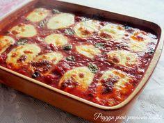 Lihapullavuoka blogista Peggyn pieni punainen keittiö