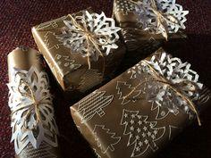 Chrismas time - gifts