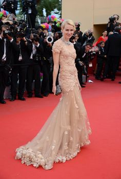 Naomi Watts in Marchesa for Cannes 12.