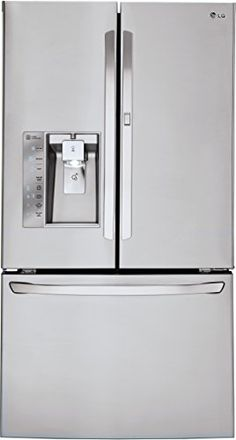 DREAM FRIDGE!!!!  LG LFXS30766S 30.0 Cu. Ft. Stainless Steel French Door Refrigerator - Energy Star - http://www.refrigeratorsworld.com/lg-lfxs30766s-30-0-cu-ft-stainless-steel-french-door-refrigerator-energy-star-2/       Refrigerators Product Features  Door-in-Door 3 SpillProtector Glide N' Access Tempered Glass Shelvesr Fresh Air Filterr    Refrigerators Product Description 30.0 Cu. Ft. Stainless Steel French Door Refrigerator – Energy Star