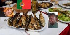 Tout sur la sardine au barbecue, même des reportages !
