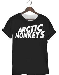 Acrtic Monkeys T-Shirt