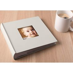 Pearhead Baby Photo Album In Light Blue - Cherish all of your baby's special moments in this Pearhead Baby Photo Album. Textured paper gives this photo book a modern feel, and includes 50 acid-free pages to display two hundred x photos. 6 Photos, Baby Photos, Gifts For Father, Fathers Day, Grey White Nursery, Baby Photo Books, Blue Bedding, Paper Texture, Light Blue