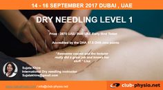 Dry Needling, Trigger Points, Clinic, Conditioner, Reading
