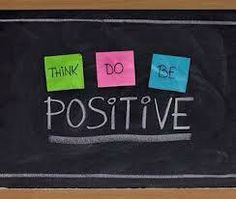 Think, do, be POSITIVE  Click--> https://www.LawofAttractionSecrets.ca