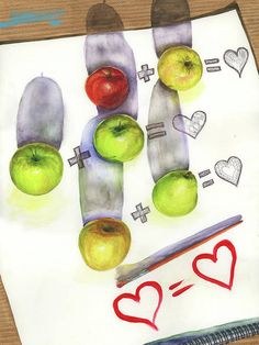 Love is Love symbolic wall art. Different fruit is represents all types of different people who fall in love with each other despite their differences. #symbolicart #loveislove #lovewallart #lgbtqart #lgbtart #interracialcouplegift #lgbtcouplegift #lgbtweddinggift #lgbtqgift #lgbtqwallart Best Anniversary Gifts, Anniversary Parties, Symbolic Art, Love Wall Art, Thing 1, Parent Gifts, All Poster, Meaningful Gifts, Couple Gifts