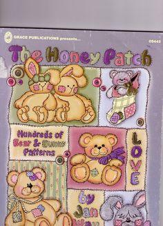 the honey patch - Rosella Horst - Álbumes web de Picasa