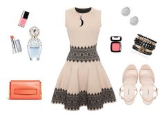 """""""5"""" by nataly-nat ❤ liked on Polyvore"""