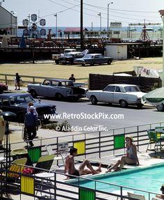 Impala Motel Ocean City Nj