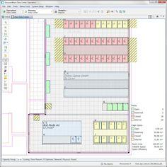Neue Version der DCIM-Software für spezielle Anforderungen