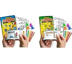 Flipbook Kits