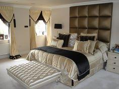 Fendi Bedroom