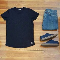 Outfit grid - Keep it simple!
