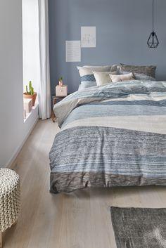 Dekbedovertrek Beddinghouse Freeport Pastel - NIEUWE COLLECTIE | Duvet cover Beddinghouse | http://www.livengo.nl/beddengoed/dekbedovertrekken | #overtrekken #slaapkamer #livengo