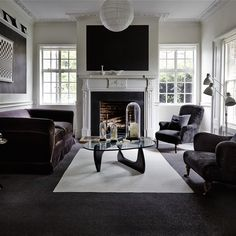 charcoal grey lounge carpets - Google Search