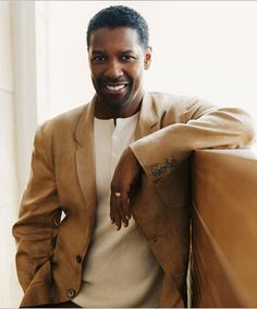 Denzel Washington                                                                                                                                                                                 More