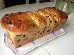 La «Cramique» de M. Lenôtre | Les cuisines de la Baronnerie … en Asie Chefs, Thermomix Bread, Lenotre, Bread Cake, Cooking Chef, Sweet Desserts, Banana Bread, Food Porn, Brunch