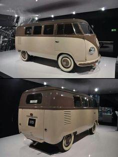 Volkswagen bus http://www.amwaystores.com