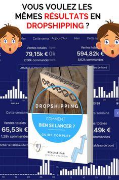 Si vous souhaitez avoir toutes les clés en mains pour propulser votre boutique ecommerce en dropshipping, cliquer : rejoigner moi sur mon blog pour télécharger cet ebook 100% gratuit :)