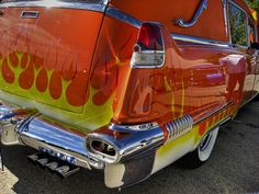 Hot Rod Hearse | Hot Rod Hearse HDR Topaz | Flickr - Photo Sharing!