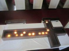 Holy Saturday Prayer Stations 2012