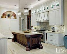 Downsview Kitchens Paint Colors