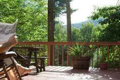 Grogkill Check out this awesome listing on Airbnb: Beautiful Woodstock Retreat in Willow