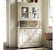 Pottery Barn Hutch