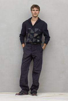 Bottega Veneta - Spring 2017 Menswear