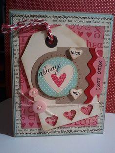 love card!