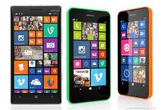 Lumia 630, 635 e 930 são anunciados pela Nokia http://www.maiscelular.com.br/noticias/lumia-630-635-e-930-sao-anunciados-pela-nokia/64