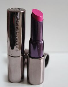 Urban Decay Revolution Lipstick Anarchy