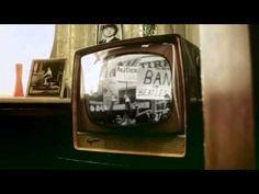 John Lennon - Working Class Hero Official Video   http://youtu.be/_xDjY7ccBcU