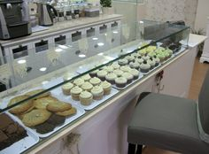 Cream Bakery - Tartas elegantes y exclusivas en Madrid - Home