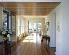 Weekend Residence: Entry, Murphy Burnham & Buttrick Architects | Remodelista Architect / Designer Directory