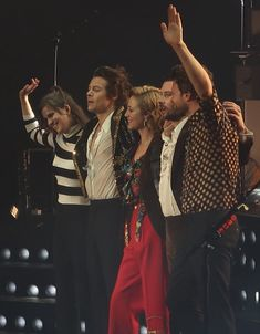 """I stan (1) fashionable band 💖 """"the final show"""", Los Angeles night two 7/14/18"""