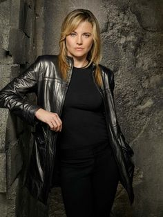 Lucy Lawless Battlestar Galactica Leather Jacket at cheap and affordable price on our online shop. #menswear #Movies #apparel #Stylish #Leatherjackets #Fashions #Trends #Outfit #LucyLawless #Battlestar #Galactica