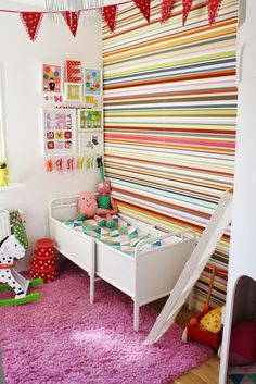 Chambre d'enfant#Kids bedroom