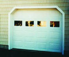 We can do single energy efficient garage doors. Visit us today at www.ColumbusHomeImprovementCompany.com or (614) 468-8804.
