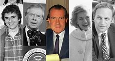 Dudley Moore, Diane Sawyer, Richard Nixon and 10 legacies of Watergate scandal | POLITICO.com