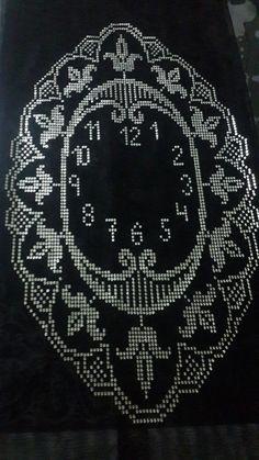 1940s, Cross Stitch Patterns, Dots, Counted Cross Stitch Patterns