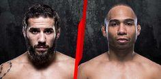 Jimmie Rivera i John Dodson zmierzą się na gali UFC 228 | FIGHT24.PL - MMA i K-1, UFC