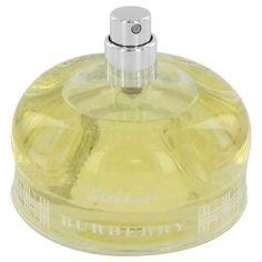 WEEKEND by Burberry Eau De Parfum Spray (Tester) 3.4 oz (Women)