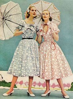 Which Fashion Decade Do You Belong In? 1950