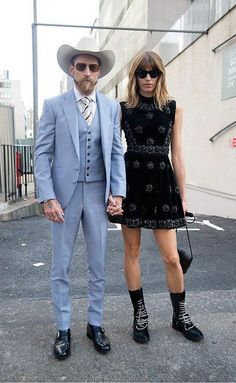 8 stylish and adorable couples to inspire your Valentine's Day look