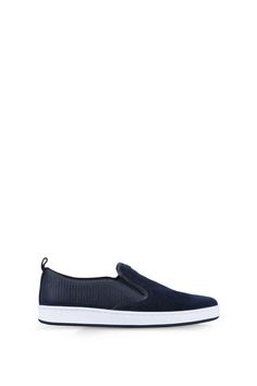 Armani Slip-on Shoes Für Ihn schuhe Emporio Armani, Armani Jeans, Sneakers, Fashion, Men, Shoe, Tennis, Moda, Slippers