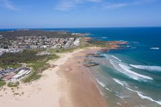 Birubi Beach, Port Stephens. NSW My Happy Place, Australia, South Wales, World, Beach, Places, Water, Travel, Outdoor