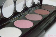 Flormar eyeshadow palette www.ceetje.nl