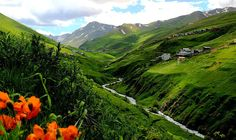 Anzer Plateau is 54 km from Ikizdere / Rize - Rize center. Mein Land, Turkey Travel, All Inclusive Resorts, Belleza Natural, Istanbul Turkey, The Good Place, Places To Visit, Vacation, Mountains