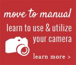 Move to Manual